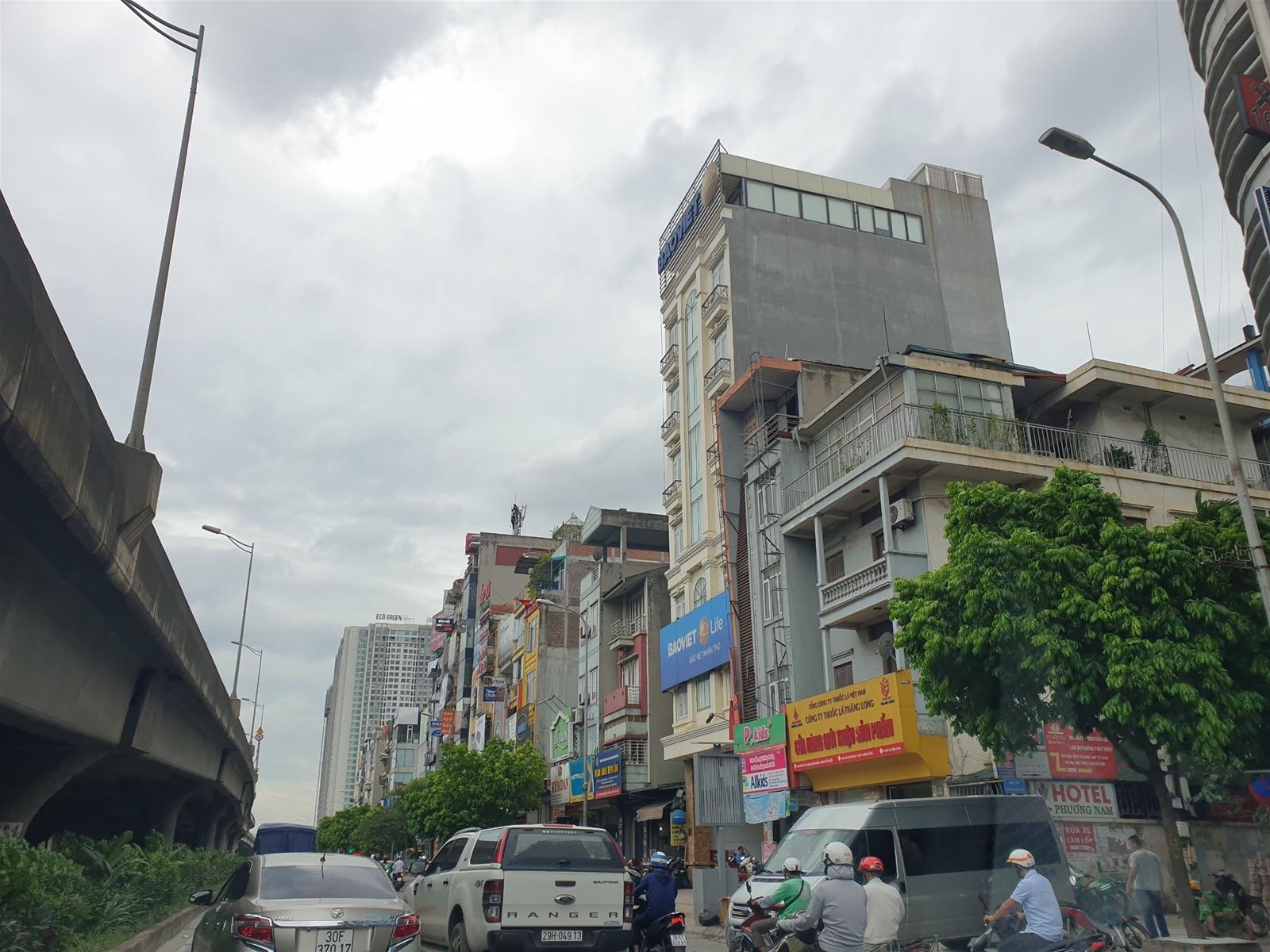 Thanh Xuân: Sau hơn một năm, các sai phạm trên địa bàn quận Thanh Xuân ra sao?