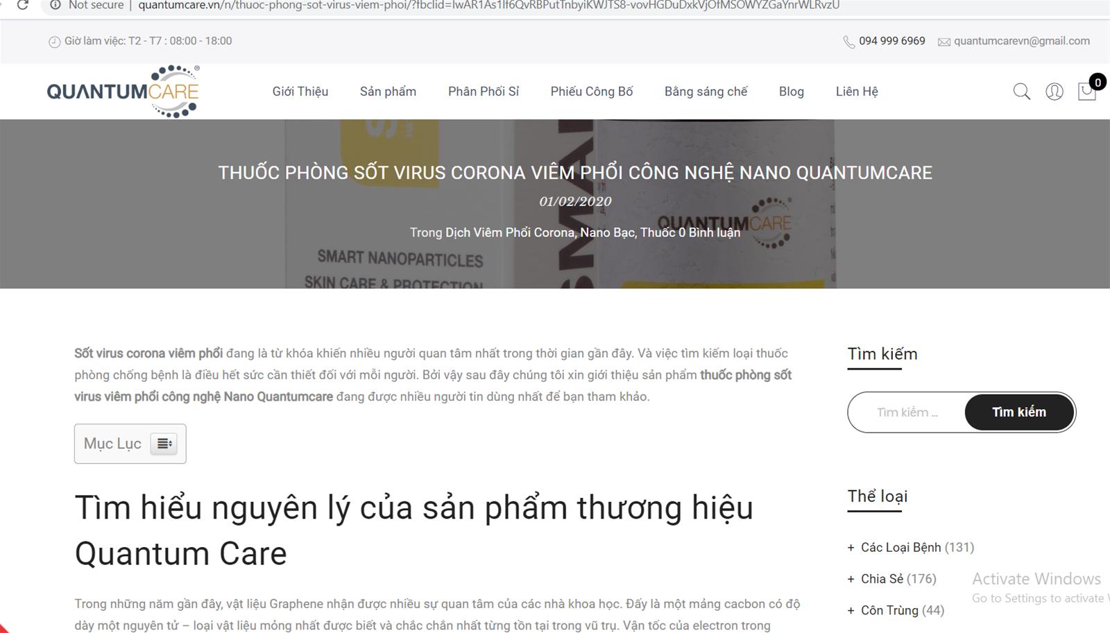 Sai phạm nối sai phạm, ResHP Việt Nam bất chấp để kinh doanh?