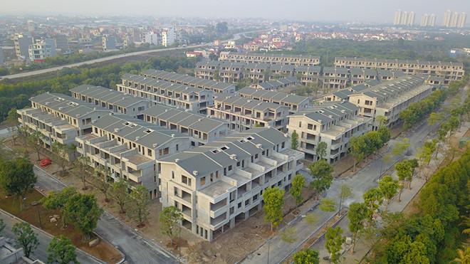 Hưng Yên: Mở bán 'chui', CĐT Dự án Vườn Vạn Tuế bị phạt 290 triệu