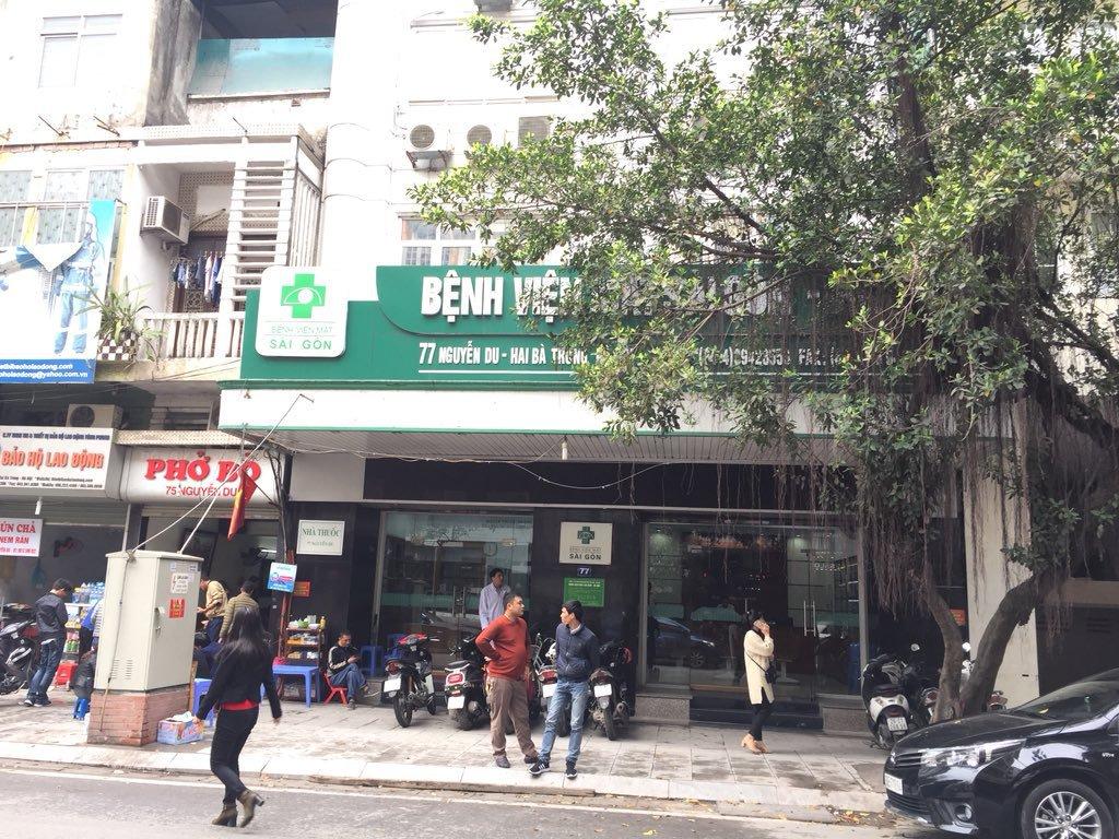 Kết luận thanh tra bệnh viện Mắt Sài Gòn – Hà Nội liệu có bỏ sót?