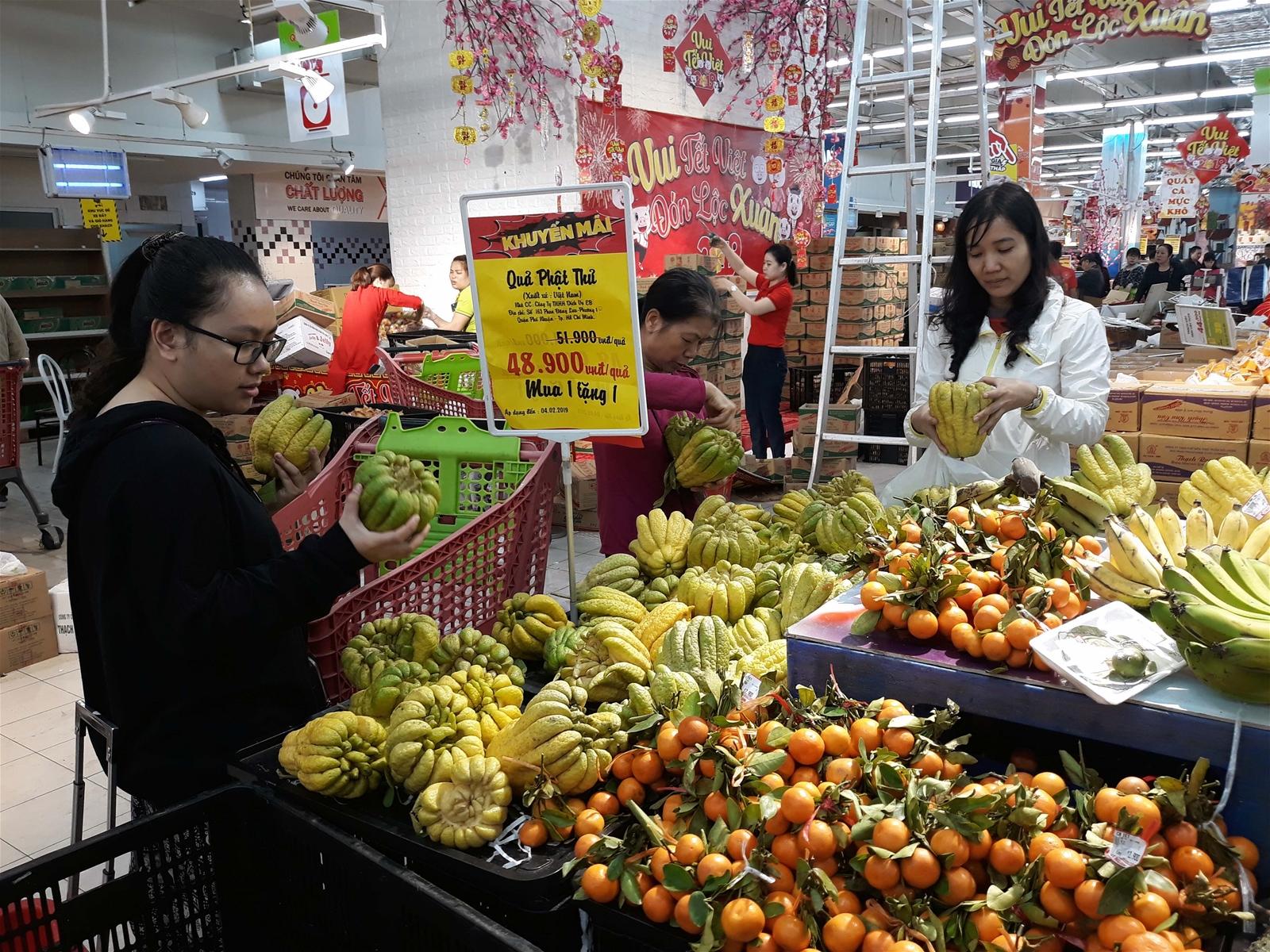 Triển vọng sáng cho thị trường bán lẻ Việt Nam trong năm 2020