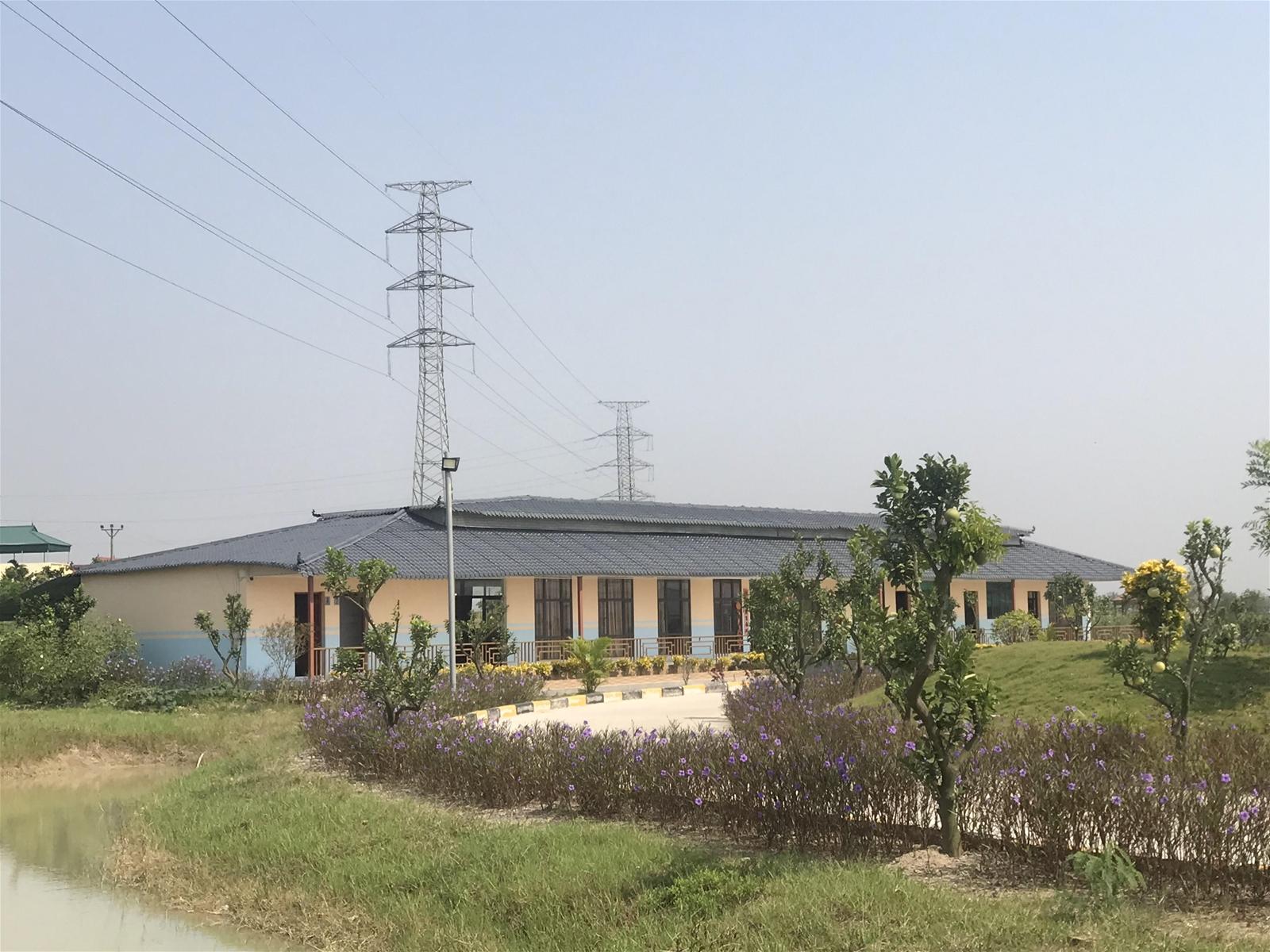 Hải Phòng: Vấn nạn xây dựng không phép trong KCN