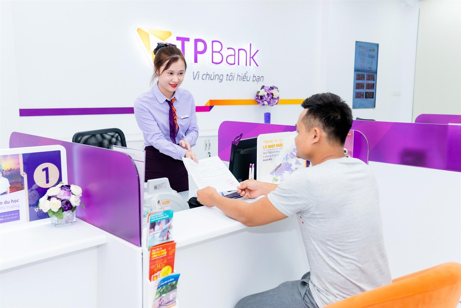 TPBank tiếp tục nằm trong top 500 ngân hàng mạnh nhất Châu Á