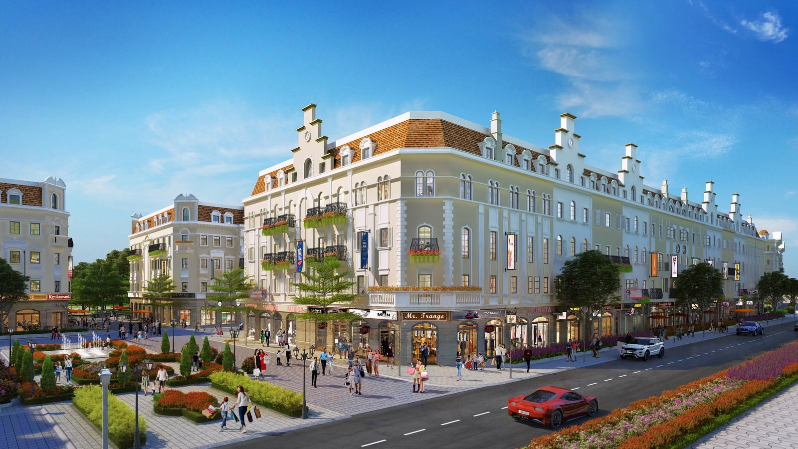 """Shophouse mặt đường """"biến hóa"""" thành mini hotel, triển vọng lớn tại Hạ Long"""