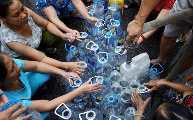 Công nghệ ozone có thể xử lý triệt để chất Styren nguy hại trong nước Sông Đà
