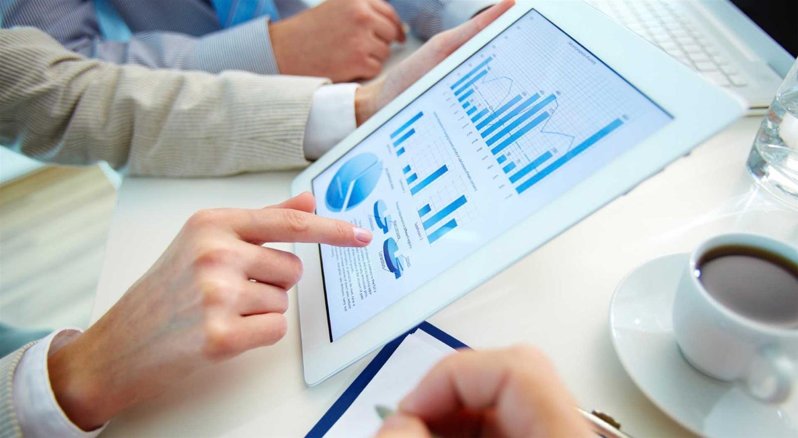 Phát triển thị trường dịch vụ tài chính Việt Nam trong kỷ nguyên 4.0