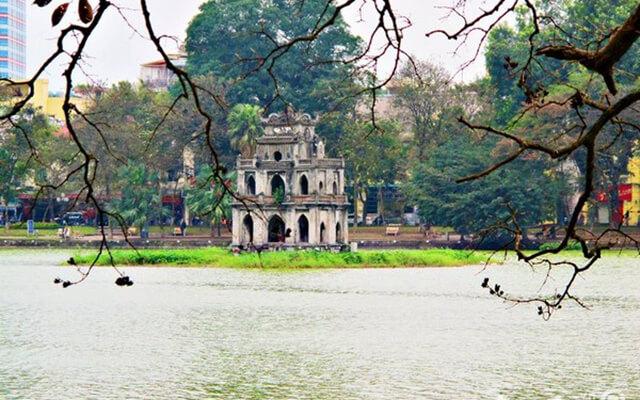 Du khách đến Hà Nội hay TP.HCM dễ dàng