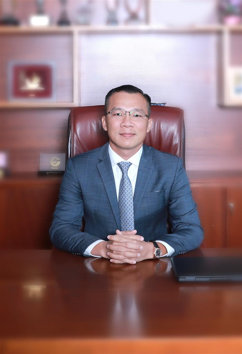 Ngân hàng Sài Gòn (SCB) bổ nhiệm Quyền Tổng giám đốc