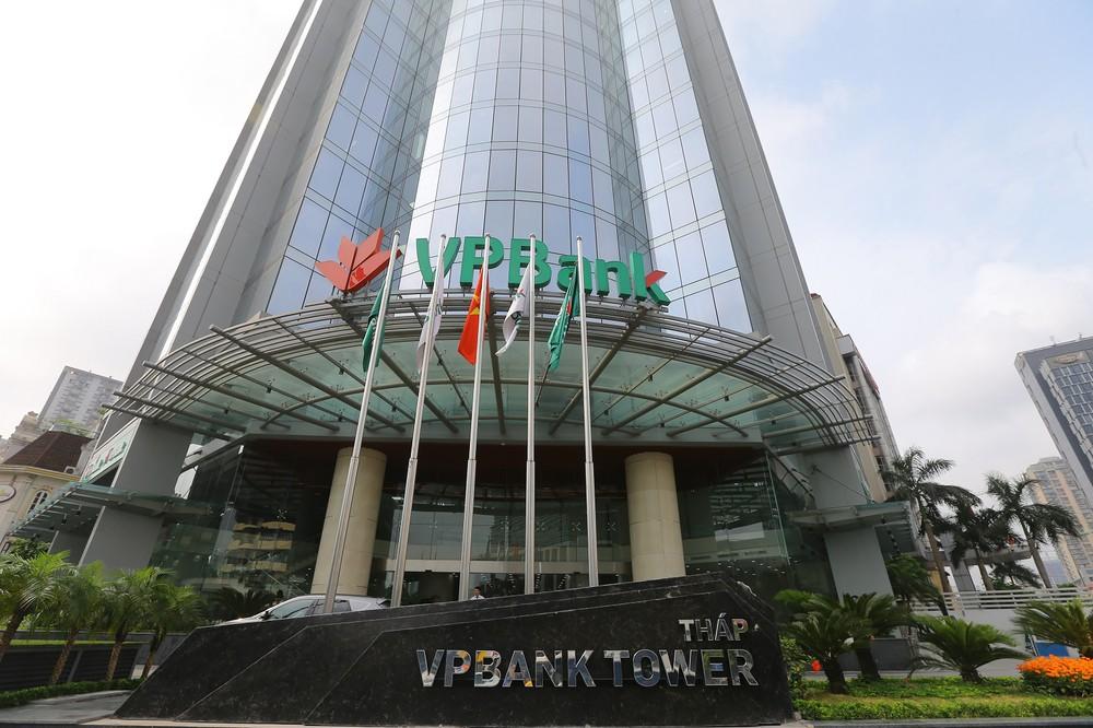 Kiểm soát tốt rủi ro và hiệu quả hoạt động, VPBank duy trì tăng trưởng bền vững
