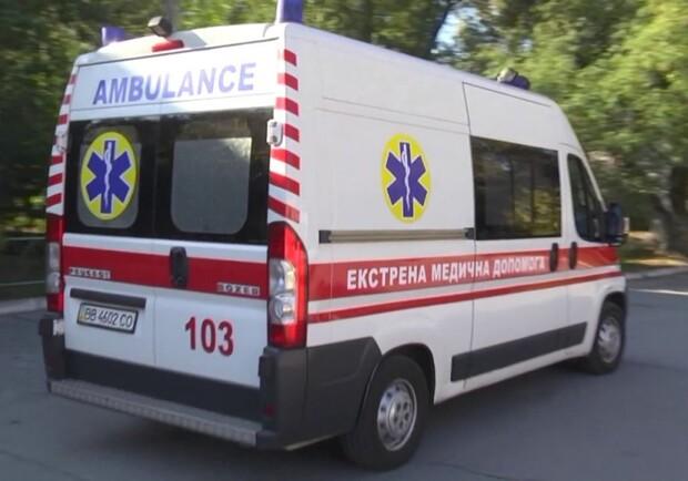 Ukraina đồng loạt trang bị máy thở của Vingroup cho các BV và xe cứu thương