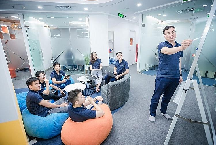 Vingroup đào tạo kỹ sư trí tuệ nhân tạo và khoa học dữ liệu