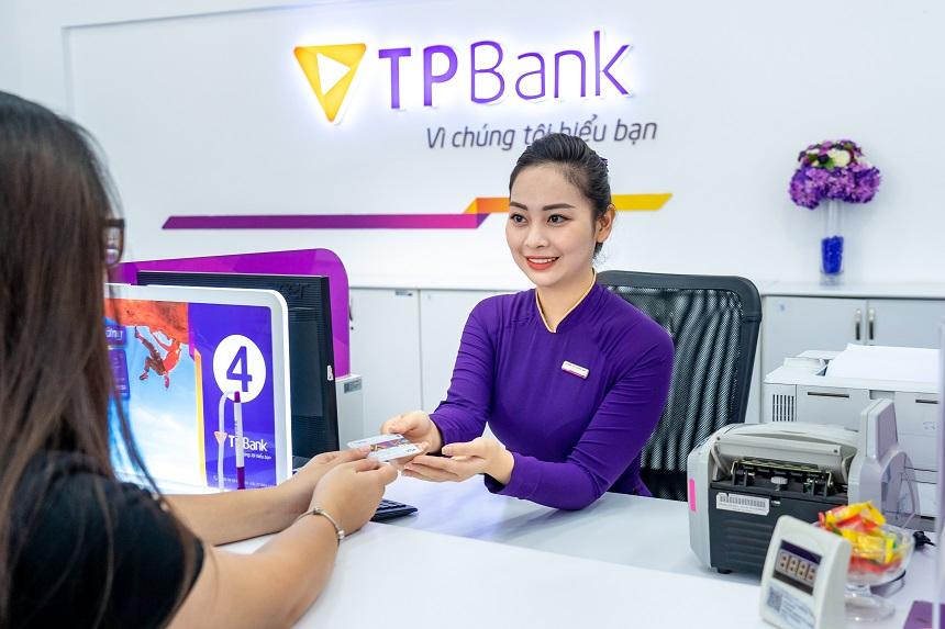 TPBank khai trương điểm giao dịch thứ hai tại Đắk Lắk
