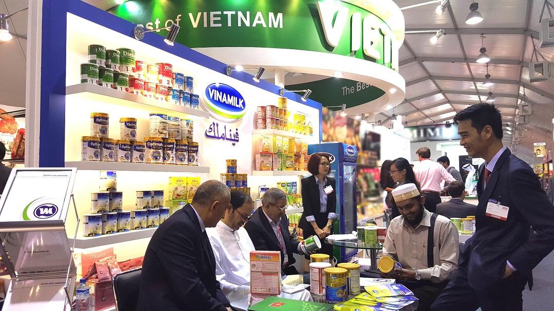 Lý giải cho thành công của Vinamilk trong lĩnh vực xuất khẩu