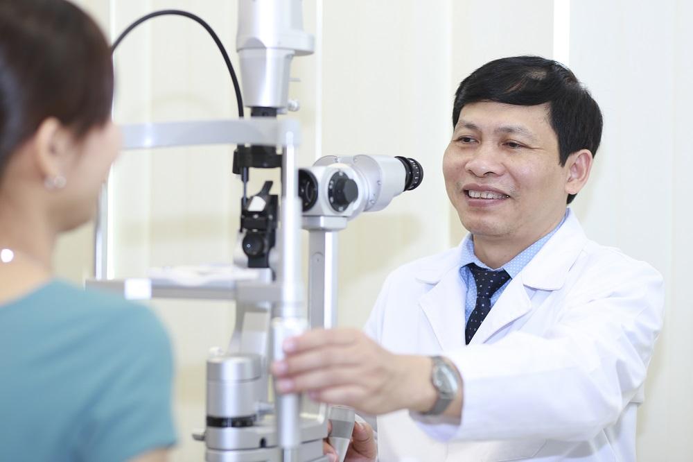 """Bệnh viện Việt Nam trên """"chặng đua"""" chuyển đổi số"""