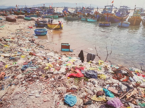 Chẳng có phương pháp xử lý rác thải nào ở Việt Nam là triệt để!