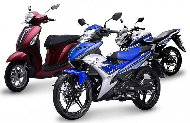 Bảng giá xe Yamaha tháng 9/2020 mới nhất hôm nay