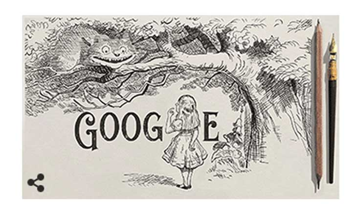 Google Doodle hôm nay 28/2 kỷ niệm ngày gì?
