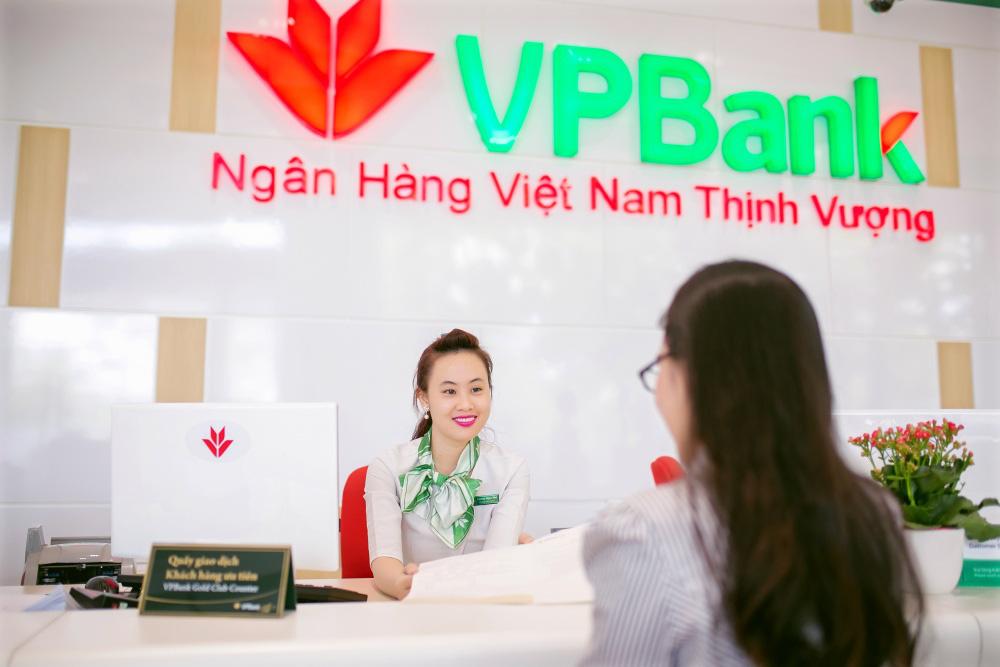Bảng lãi suất ngân hàng VPBank tháng 5/2020