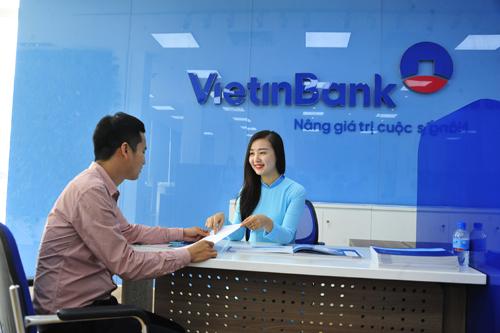 Bảng lãi suất ngân hàng Vietinbank tháng 5/2020