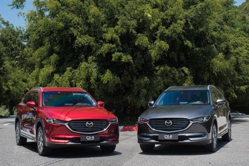 Bảng giá xe Mazda tháng 5/2020 cập nhật mới nhất