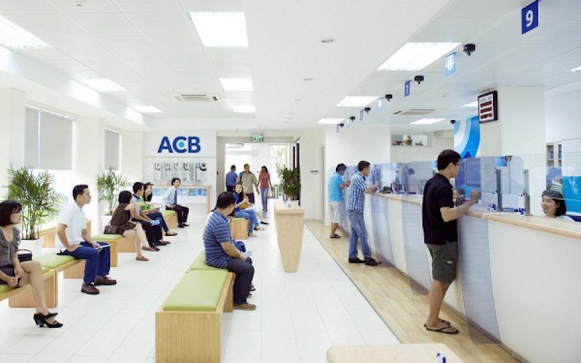 Lãi suất ngân hàng ACB tháng 9/2020 cập nhật mới nhất