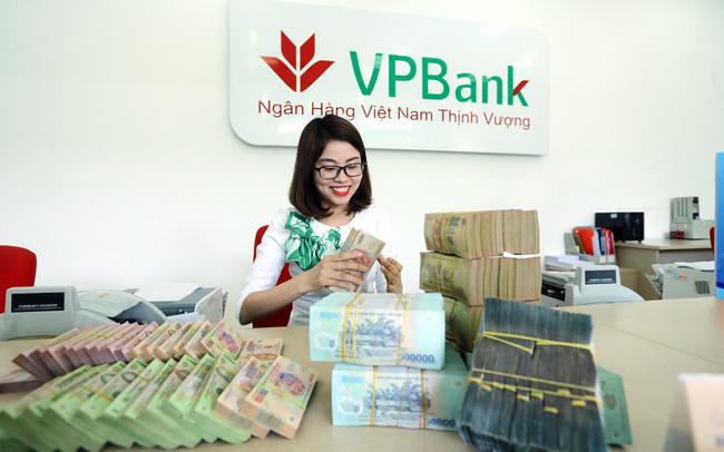 VPBank phấn đấu vượt 10-15% kế hoạch lợi nhuận trước thuế 2020