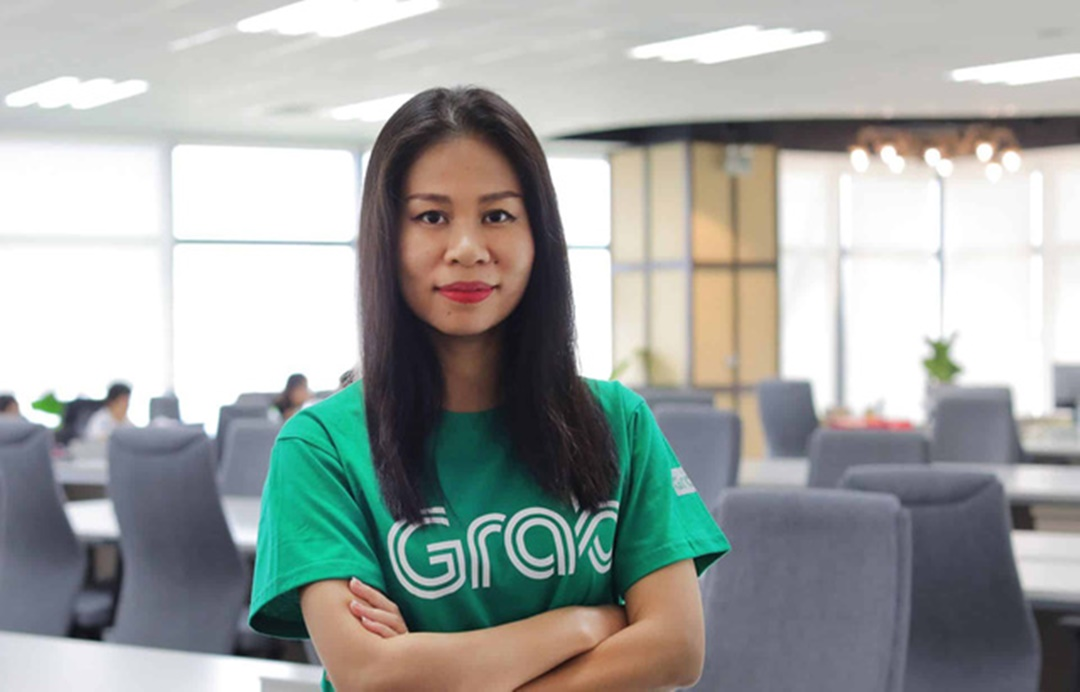 """CEO Grab Việt Nam: """"Khủng hoảng"""" COVID-19 là thời điểm cần đầu tư vào starup"""