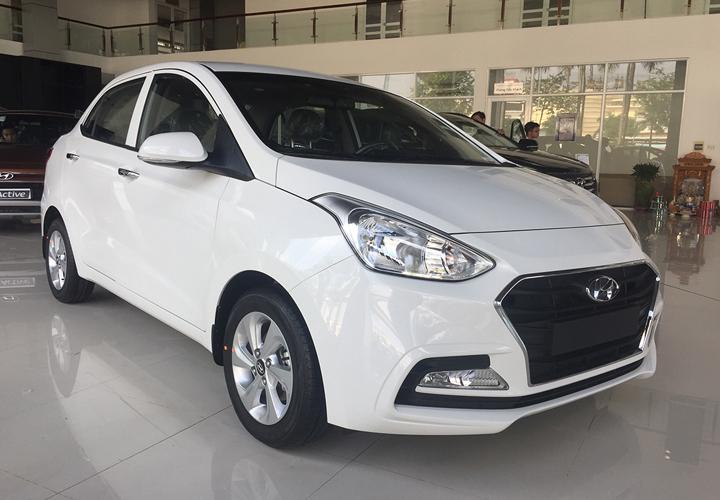 Bảng giá xe Hyundai tháng 9/2020 cập nhật mới nhất
