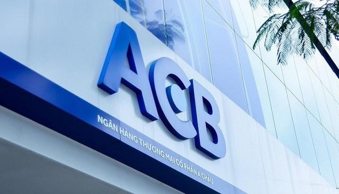 Lãi suất ngân hàng ACB mới nhất tháng 8/2020