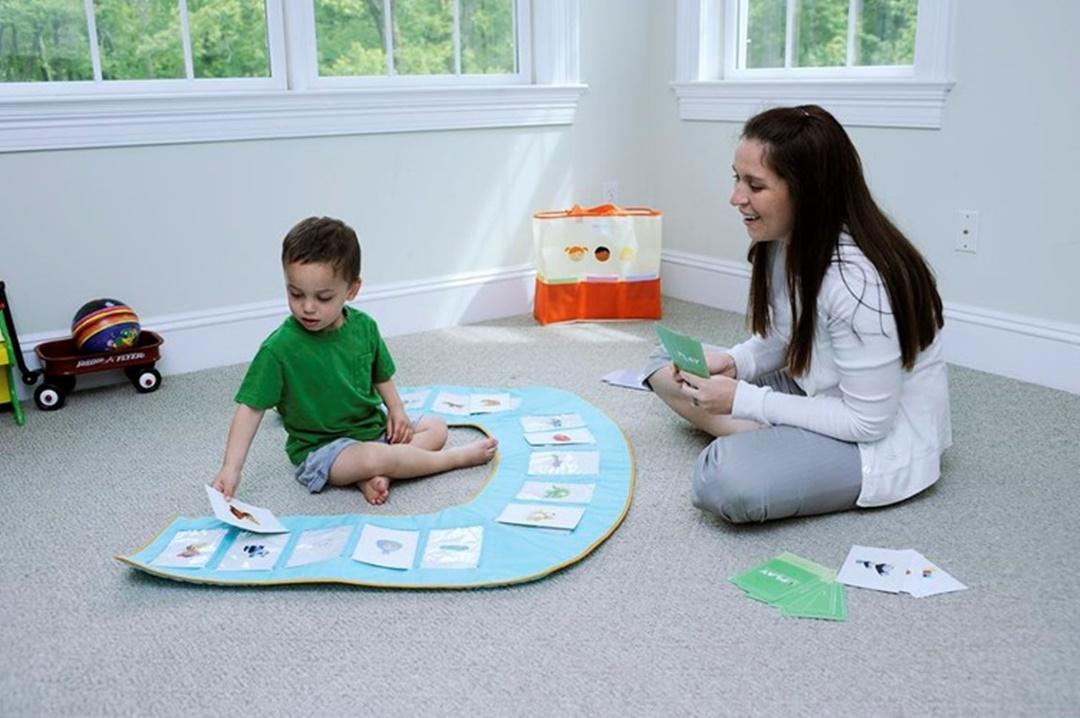Cách dạy trẻ tự kỷ tại nhà hiệu quả nhất