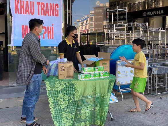Cuộc sống của người dân Đà Nẵng trong thời gian cách ly
