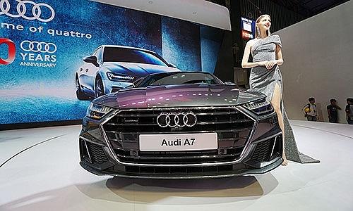 Danh sách các đại lý xe Audi chính hãng trên toàn quốc 2020