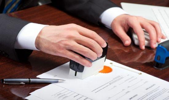 Danh sách văn phòng công chứng tư nhân tại TP. HCM