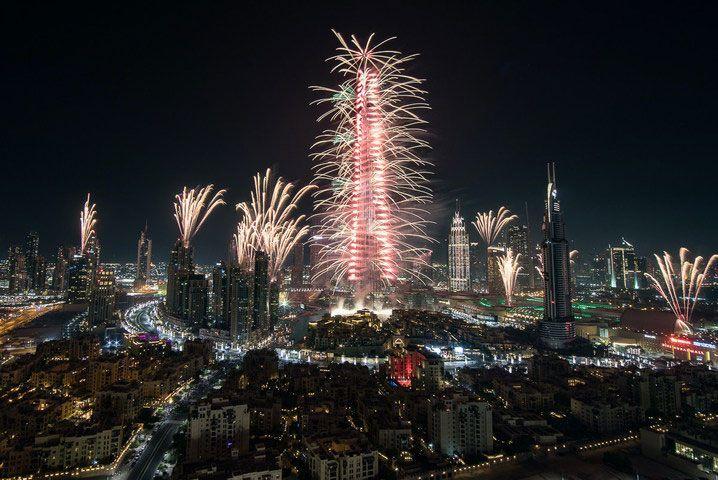 TP. Hồ Chí Minh là điểm đến lý tưởng nhất đón năm mới 2020