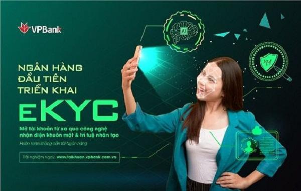 VPBank mở thẻ Ghi nợ Quốc tế trực tuyến