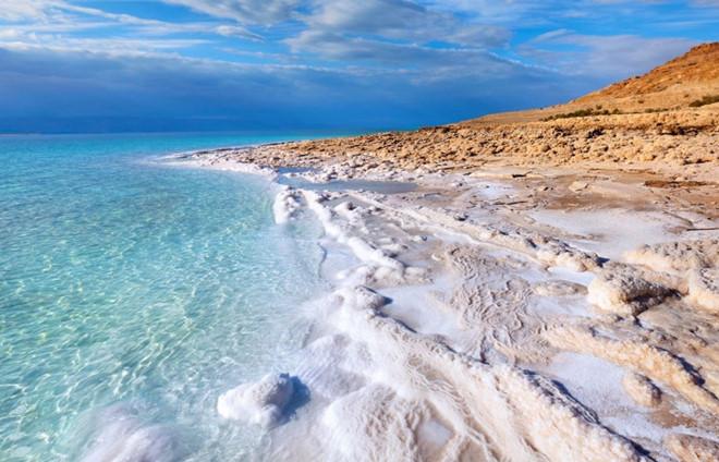 Deaura - Đặc sản của đất nước huyền bí Israel
