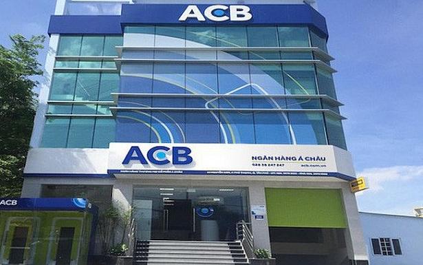 Bảng lãi suất Ngân hàng ACB tháng 6/2020