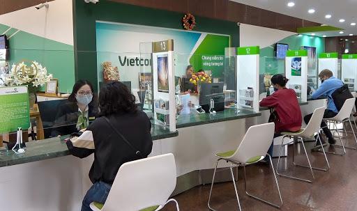 Lãi suất ngân hàng Vietcombank tháng 5/2020