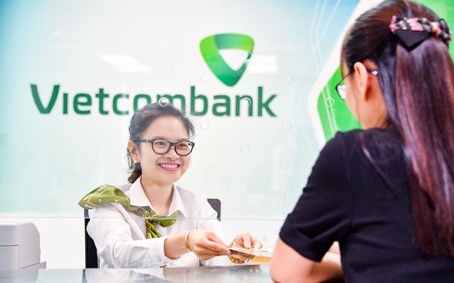 Lãi suất ngân hàng Vietcombank tháng 8/2020