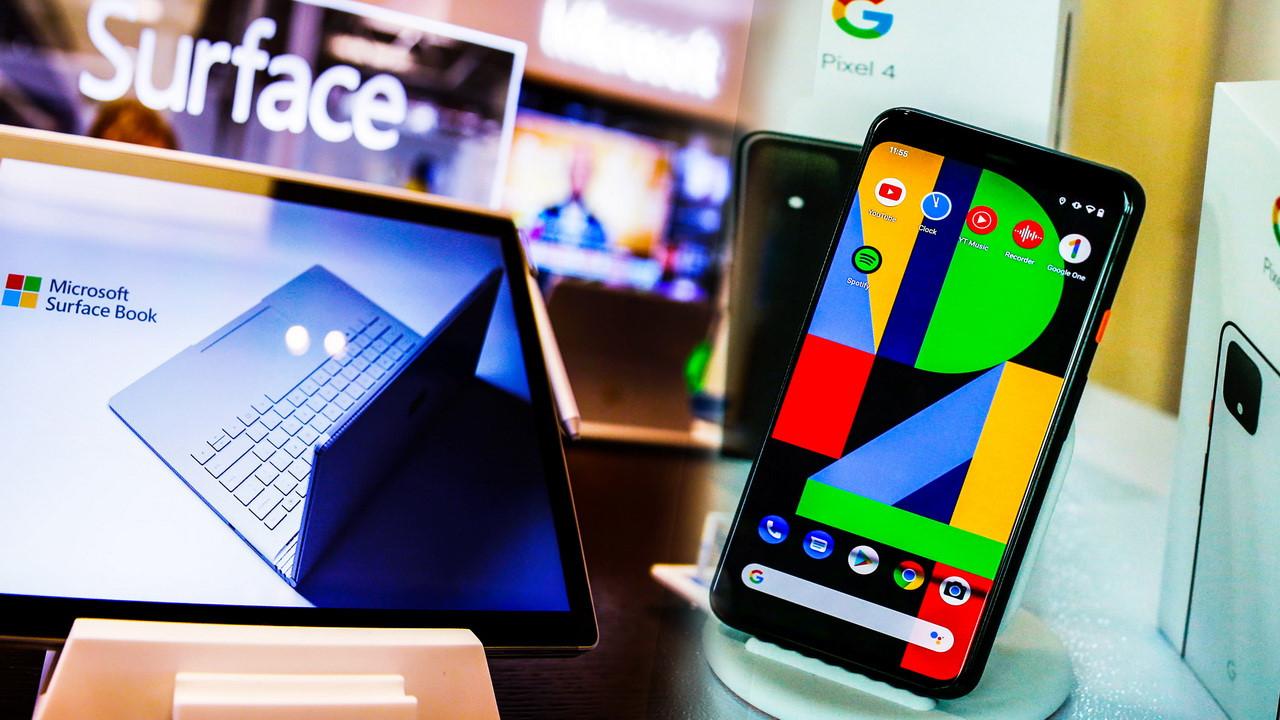 Google và Microsoft đổ vào Việt Nam khi dịch Covid-19 bùng phát