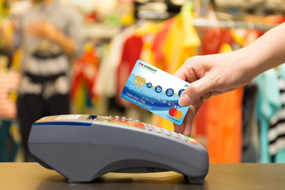 FE Credit tiếp tục tăng trưởng mạnh trong quý 2/2019