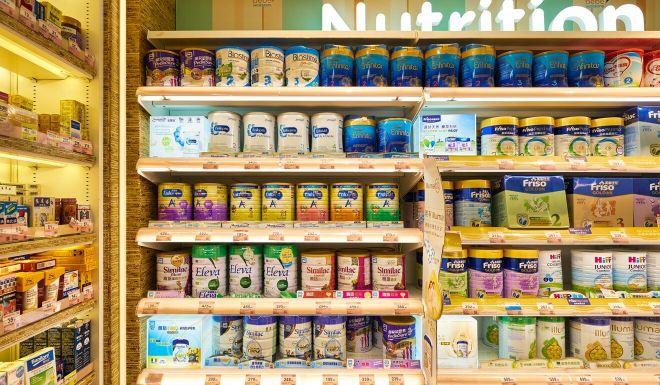 Hồng Kông: Phát hiện 9 loại sữa bột chứa chất gây ung thư