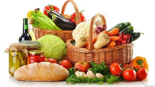 8 siêu thực phẩm giúp bạn tăng sức đề kháng trong mùa dịch bệnh Covid-19