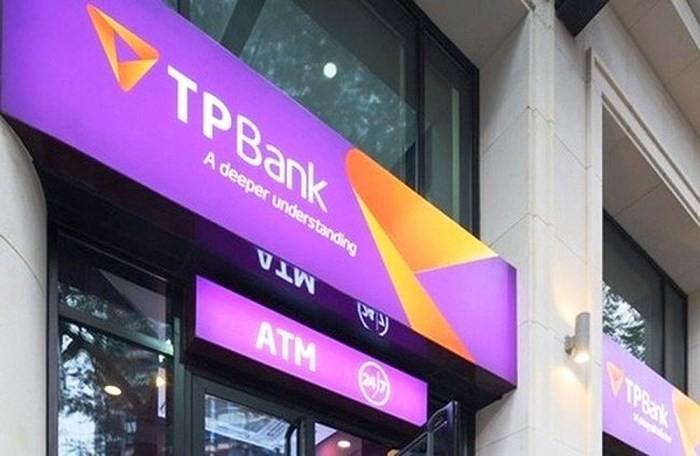 TPBank ước lãi 9 tháng đạt 2.400 tỷ đồng, vượt mức lợi nhuận 2018