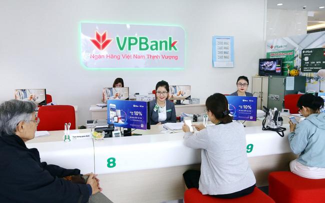 Cách VPBank giảm mạnh nợ xấu trong quý III