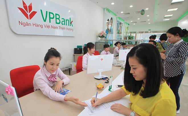 VPBank giữ ngôi vị ngân hàng tư nhân có doanh thu cao nhất