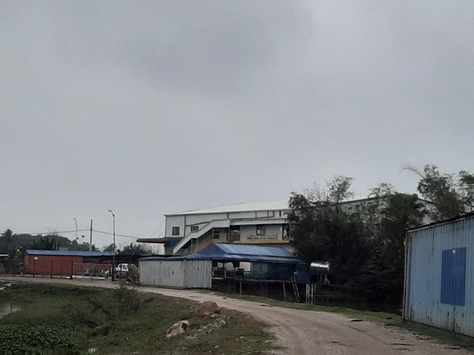 Thanh Hóa: Bất chấp bị xử phạt, Công ty Sông Lam vẫn ngang nhiên hoạt động