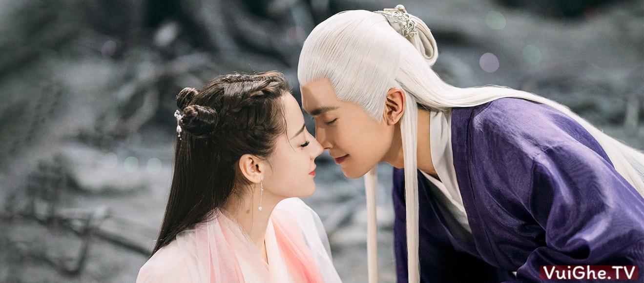 Những phim truyền hình Trung Quốc hot nhất hiện nay