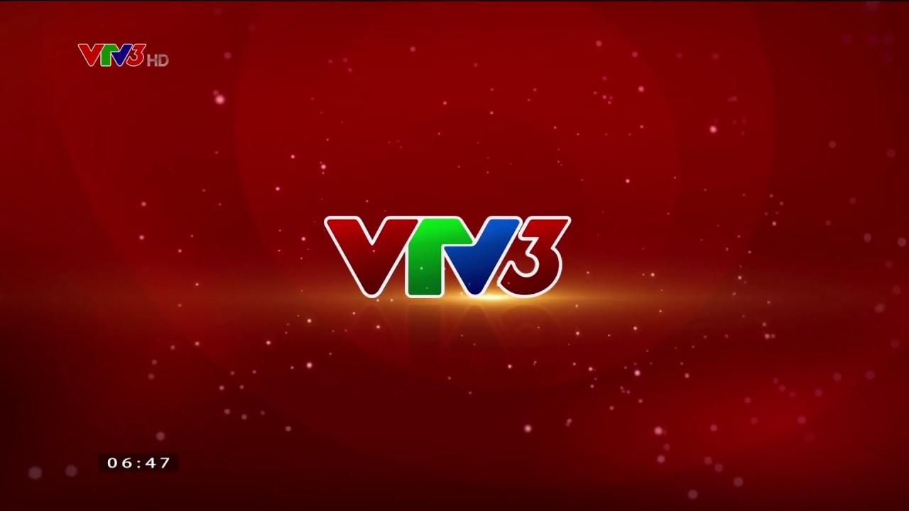 Lịch phát sóng VTV3 ngày 26/6/2020