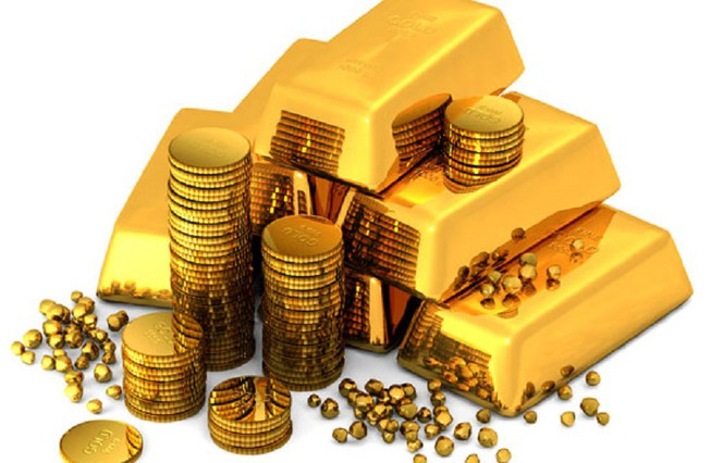 Giá vàng hôm nay 14/2: Tăng nhẹ trong nước và trên thế giới